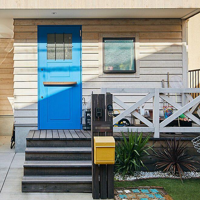 Interior examples such as Job / Jobu's house / Custom-built house / Osaka construction shop / Entrance / Entrance … –2019-01-06 10:48 …
