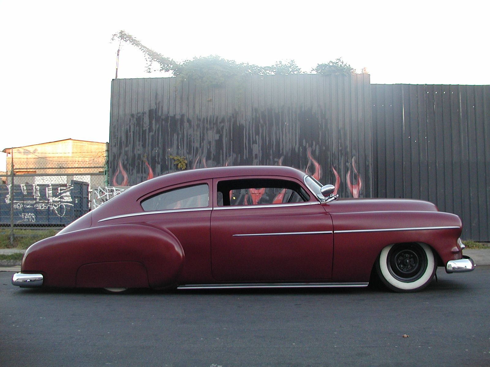 49 Chevy | Auto Classic & Hot Rods | Pinterest | Chevrolet, Eugene ...