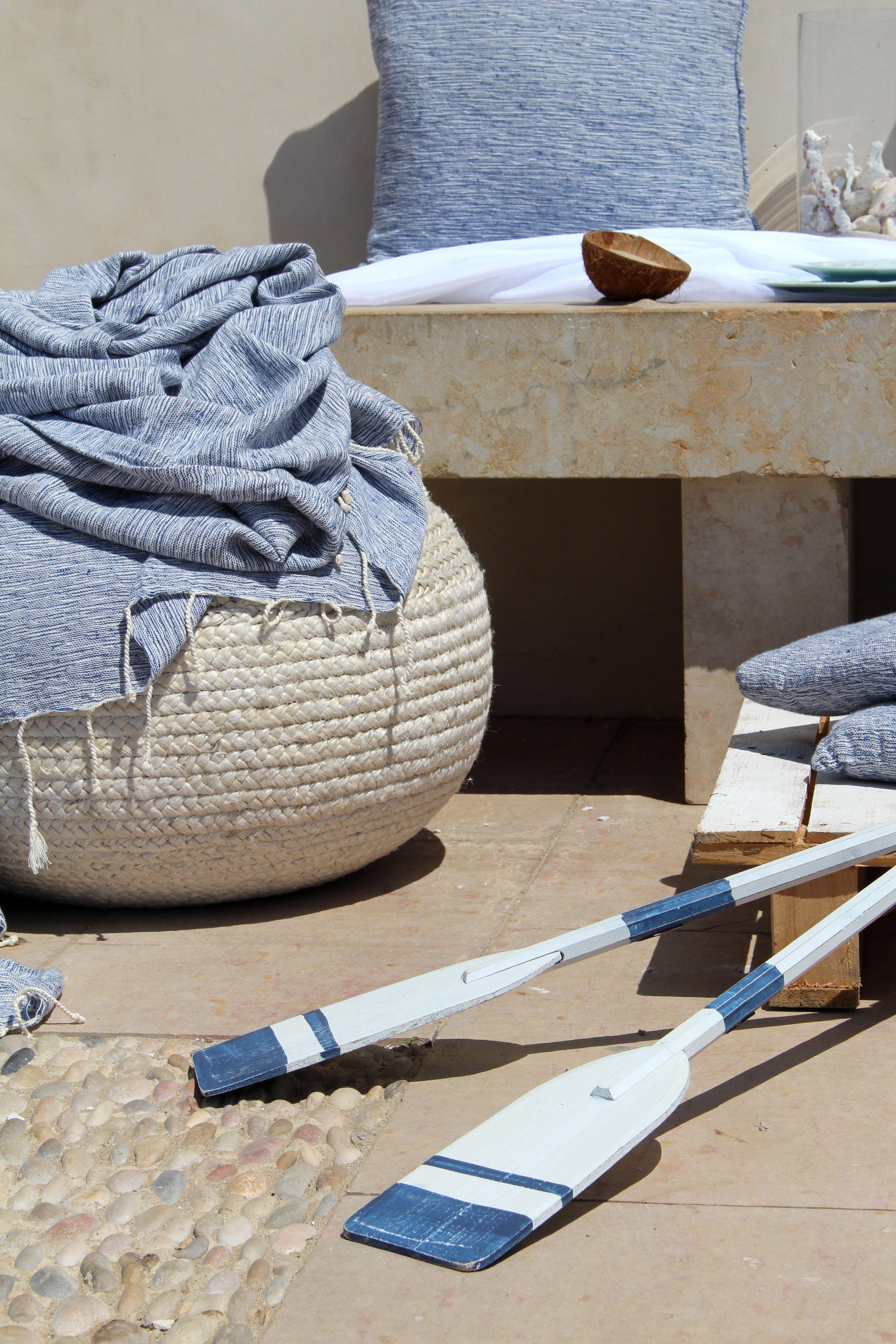 Cojines de silla o colchonetas para tu espacio chill out - Espacio chill out ...