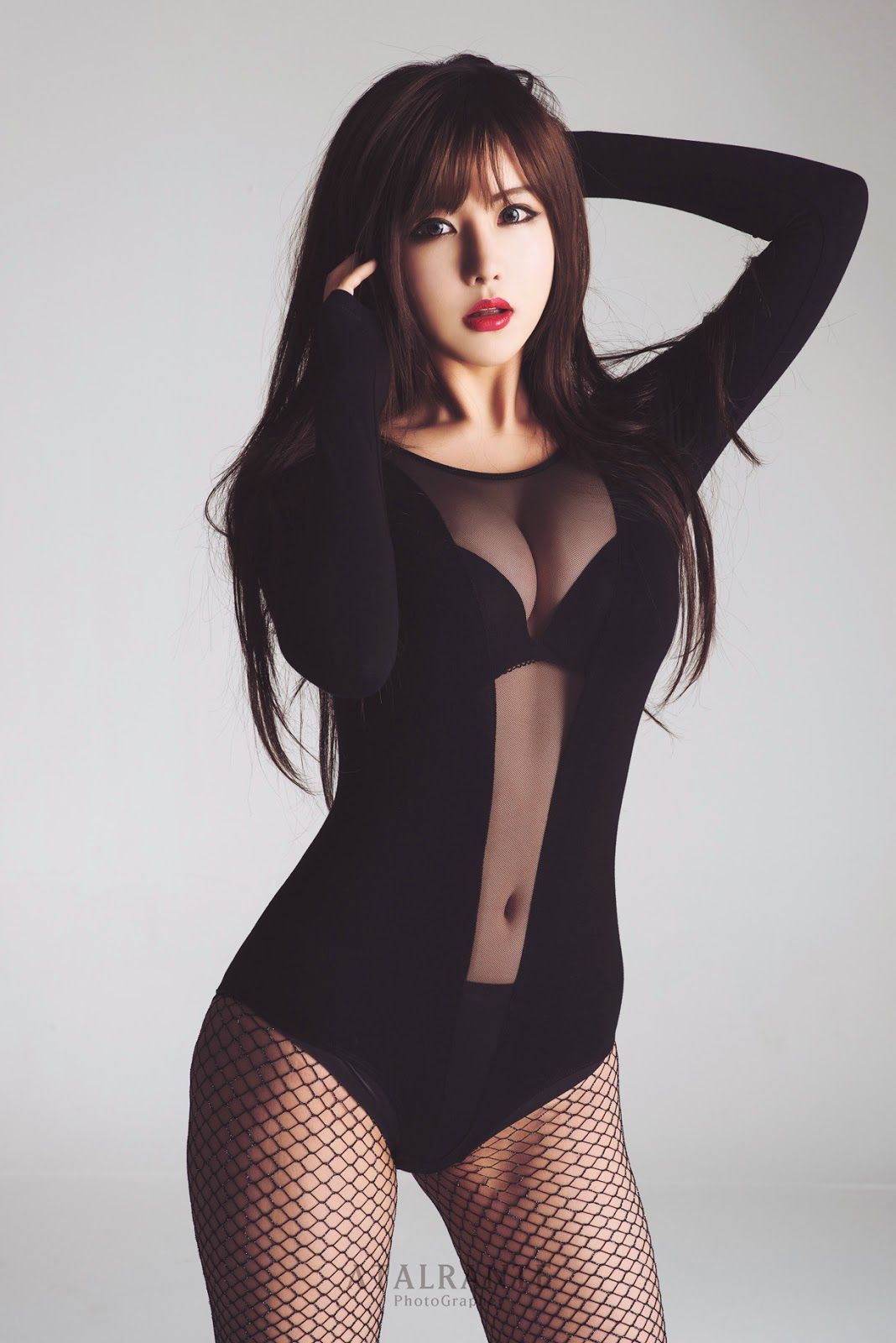 Living A Beautiful Life Ryu Ji Hye Pure Sexiness K Pop Glam