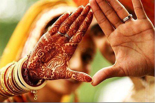Henna Mehndi Bride Groom Dulha Dulhan Pakistani Indian Desi South