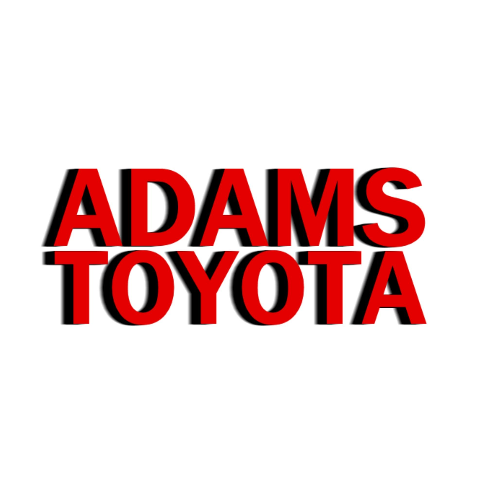 Adams toyota is a full service sales and service center serving the kansas city area