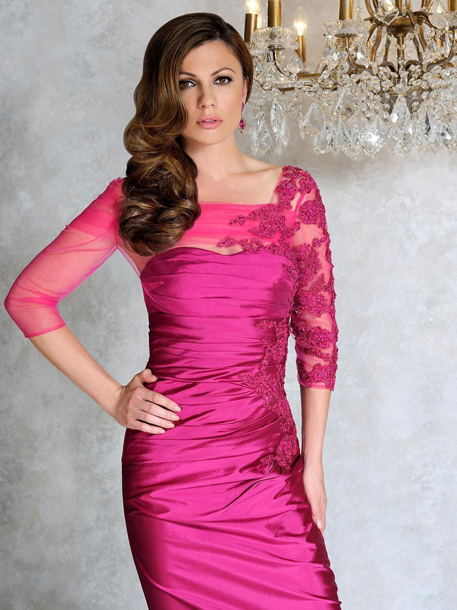 IR1275 by Irresistible occasion wear. Various Sizes in Raspberry ...