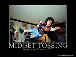 Phrase midget picture tossing your idea