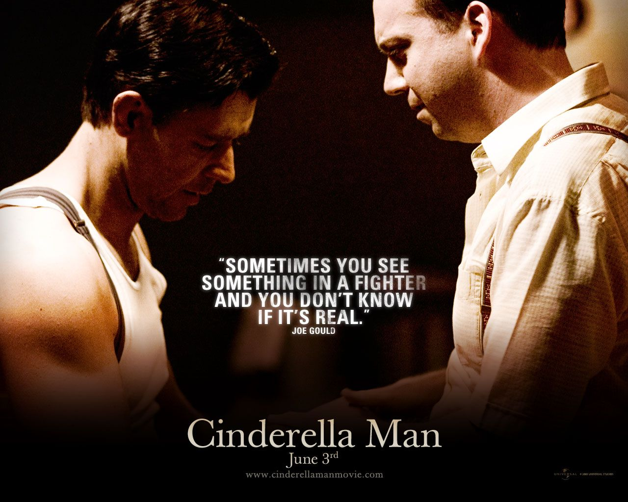 Cinderella Man Quotes Stunning Watch Streaming Hd Cinderella Man Starring Russell Crowe Renée
