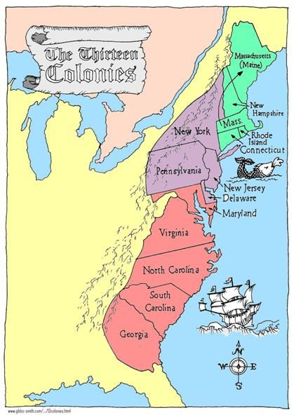 new england map usa new england colonies travel pinterest