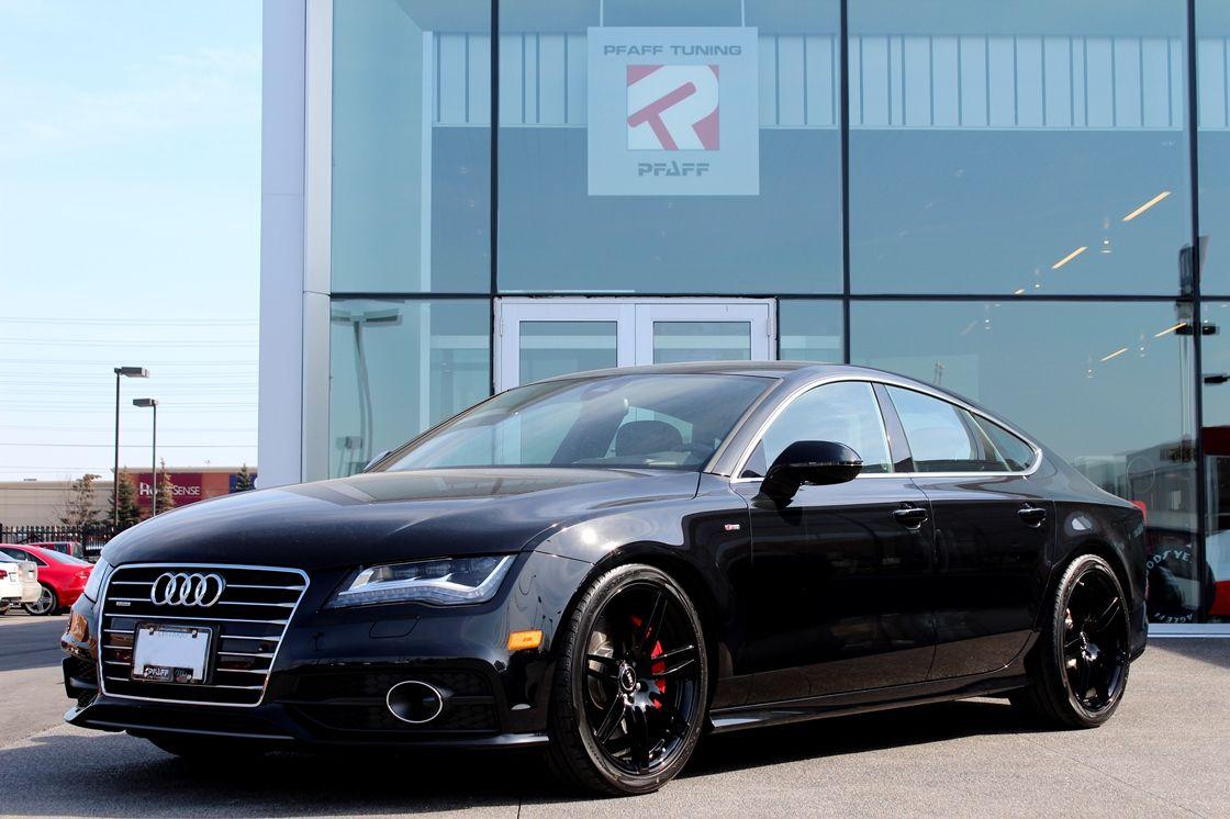 Kekurangan Audi A7 2012 Spesifikasi