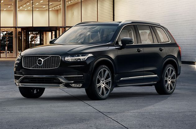 new car releases this yearUpcoming Volvo New Car Launches in India Volvo has lined up 3
