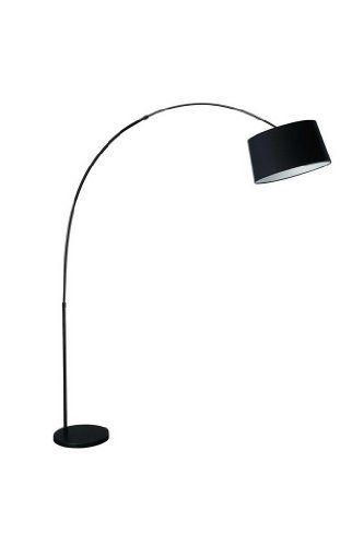 Bogenleuchte Stehleuchte Stehlampe Standleuchte Modern Design ...