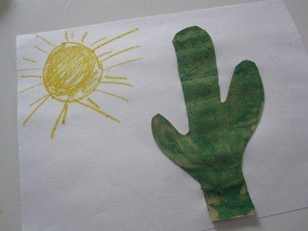 Cactus Craft #cactuscraft