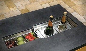 Lenova Entertainer Sink kitchen sinks   Lenova is a new-ish company ...
