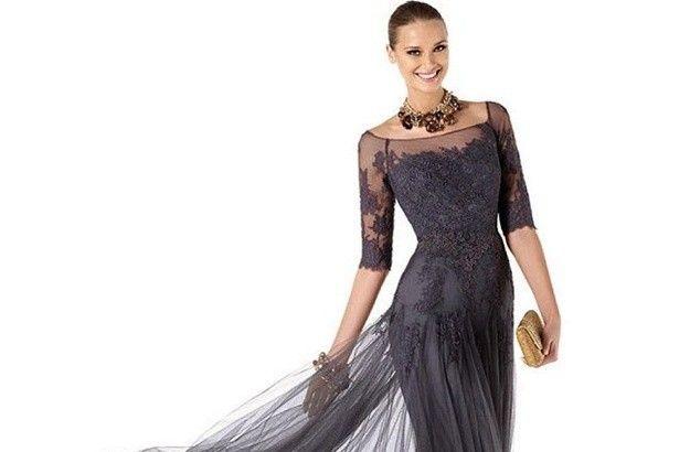 Vestidos para madrinas de boda: Fotos de diseños | vestidos ...