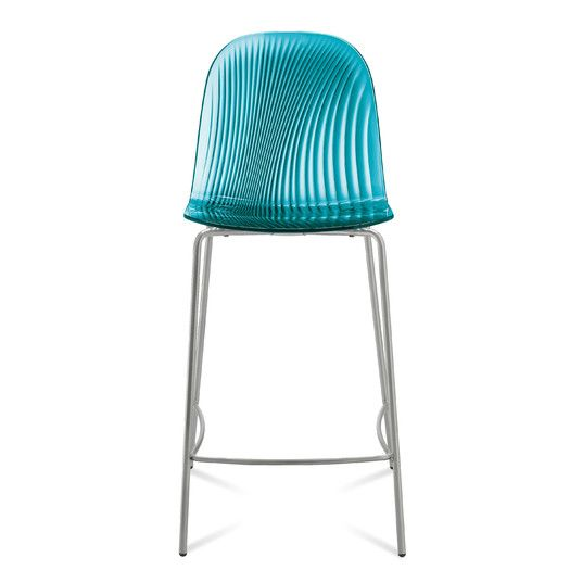 Domitalia Playa 26 5 Bar Stool Allmodern