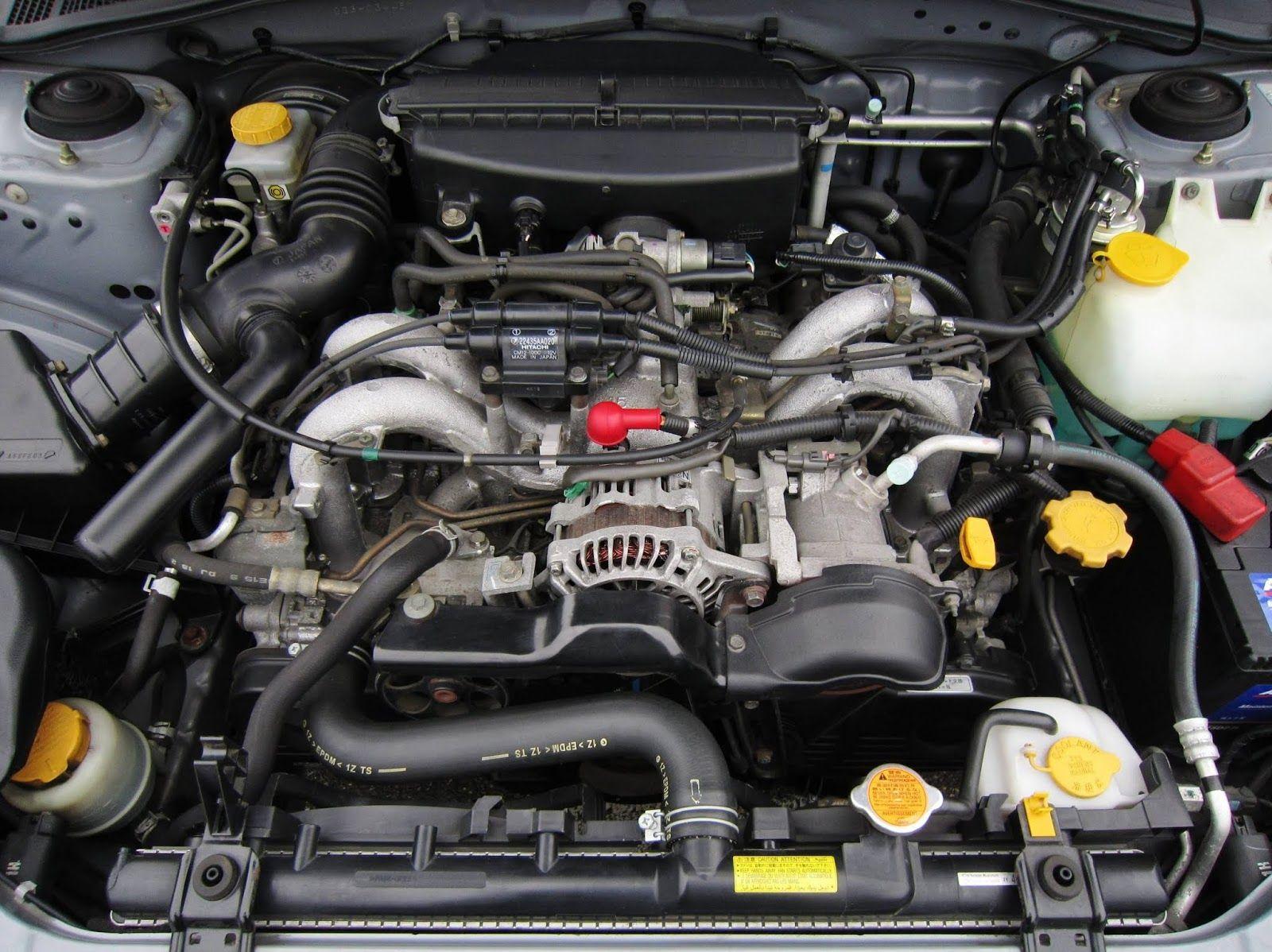 Subaru Impreza Boxer Engine Diagram | Subaru impreza, Subaru outback,  ImprezaPinterest