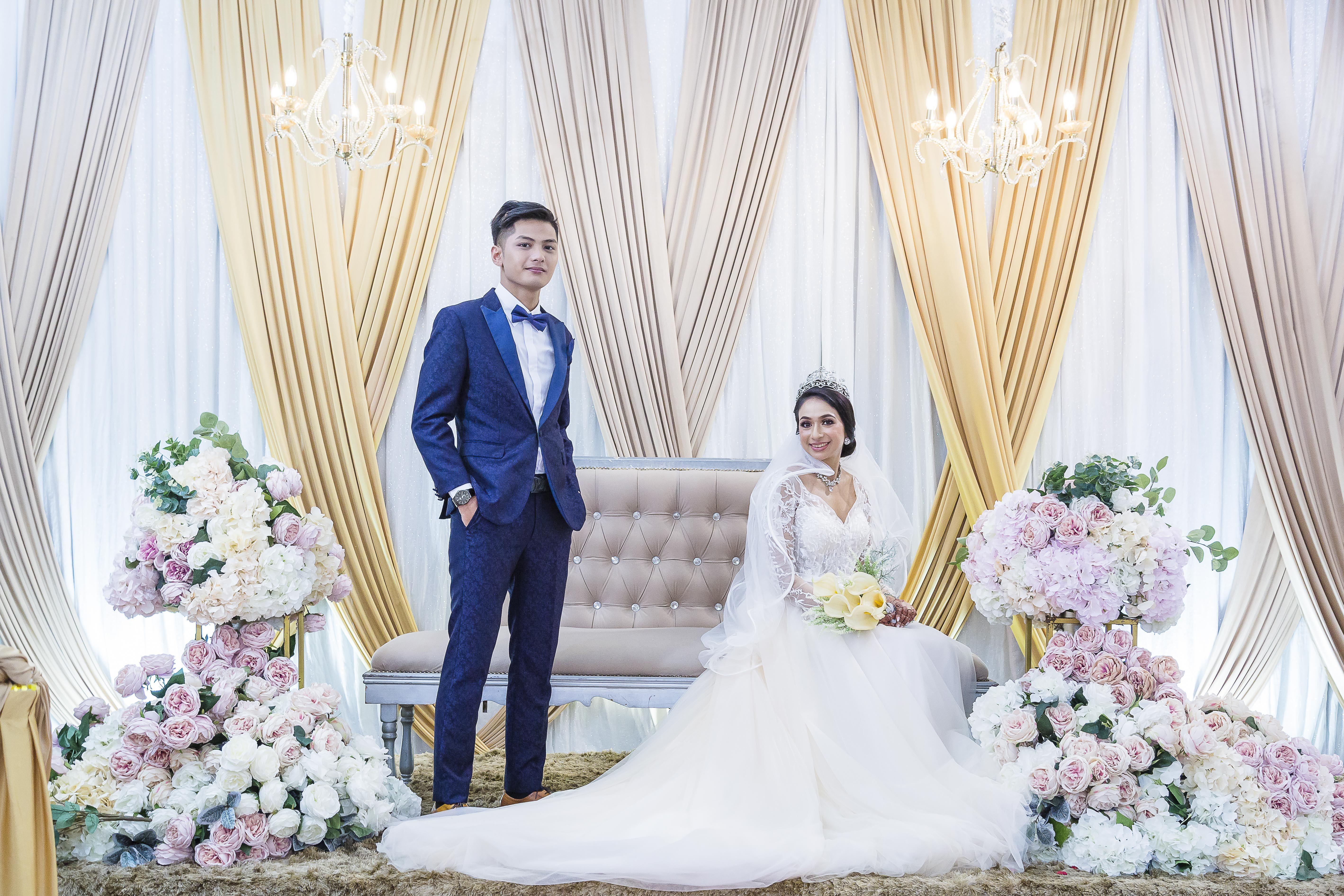Singapore Malay Wedding Malay Wedding Wedding Wedding Dresses