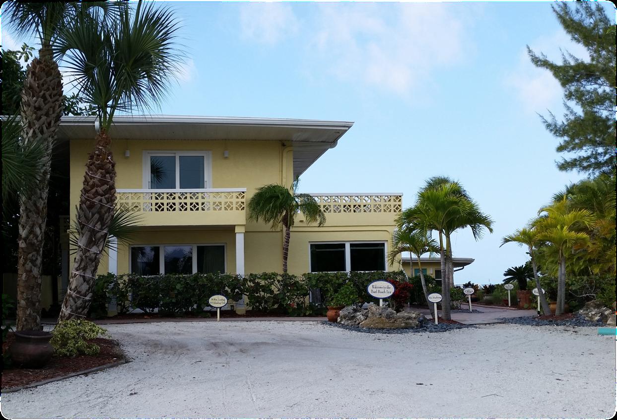 The Pearl Beach Inn! | Pearl beach, Florida hotels ...