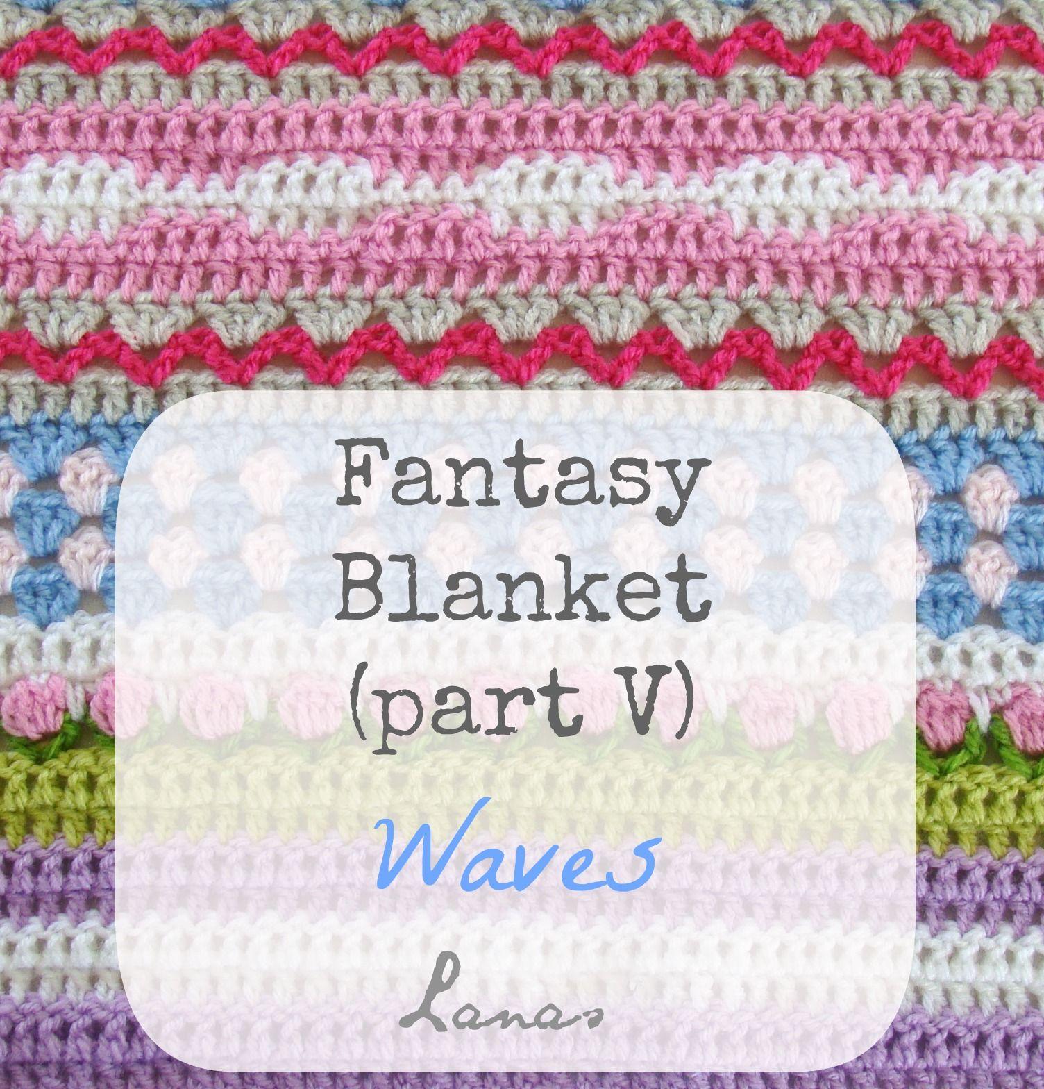 Lanas de Ana | Blankets | Pinterest | Lana, Ganchillo and Croché