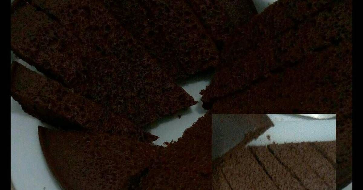 Resep Brownies Kukus Chocolatos Oleh Ikey Pranata Resep Ide Makanan Brownies Resep