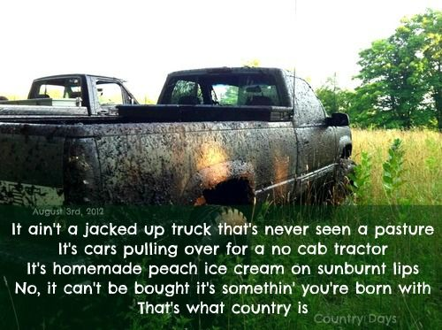 It Aint A Jacked Up Truck That S Never Seen A Pasture 3 Jacked Up Trucks Jacked Up Truck Trucks
