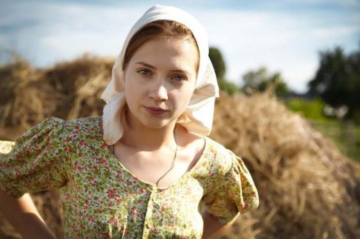 Schauspielerin Lugovaya Maria: Biografie, Foto. Beste Filme und Fernsehshows #beste #biografie #fernsehshows #filme #Foto #lugovaya #maria #schauspielerin #und