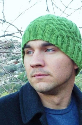 Knotty But Nice By Natalie Larson Free Pattern Published In Knitty