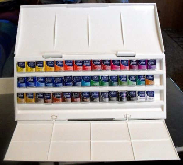 Essentials For A Fashion Sketching Tool Kit Winsor Newton