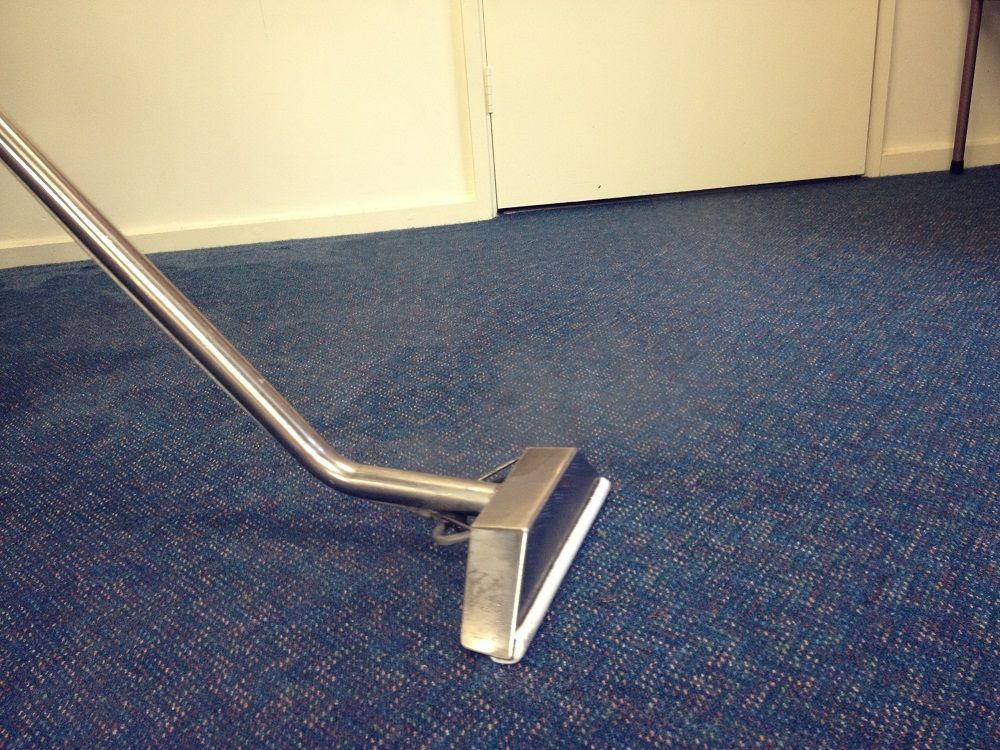 3 Reasons why steam cleaning is best for your carpet How