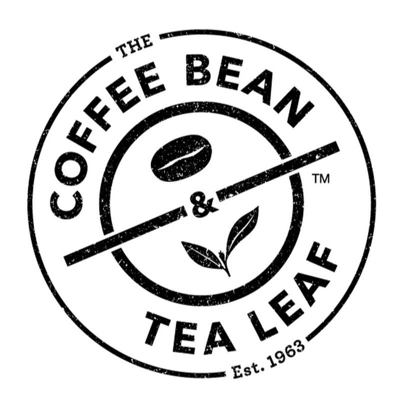 New Logo For The Coffee Bean Tea Leaf Coffee Bean Logo Tea Leaves Tea Logo