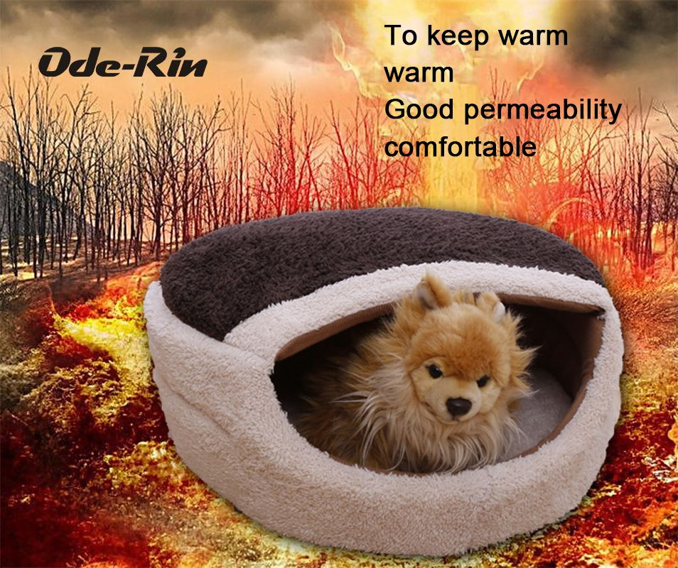 Ode Rin Dog Kennel Pet Products Pet Waterloo Teddy Golden Retriever Dogs Bed Cushion Cat Litter Golden Retriever Dog Bed Dog Bed Cushion Dogs Golden Retriever