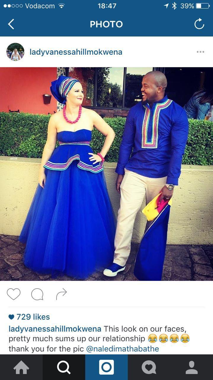 Tswana traditional wedding decor 2018  Mbali Sibisi sibisimbali on Pinterest