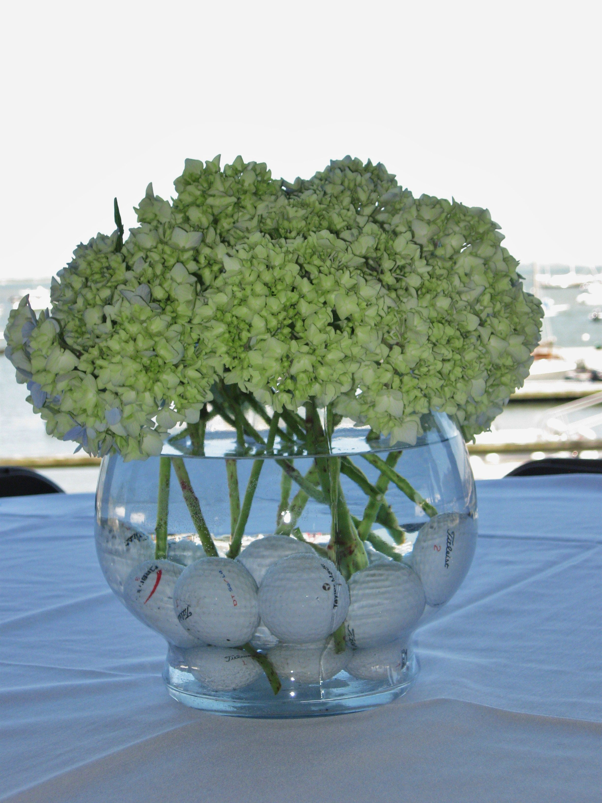 Perfect with blue hydrangeas http://www.clubcorp.com/Clubs/Gainey ...