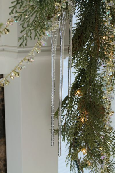 Department 56 Glass Icicles (Set of 24) #department56