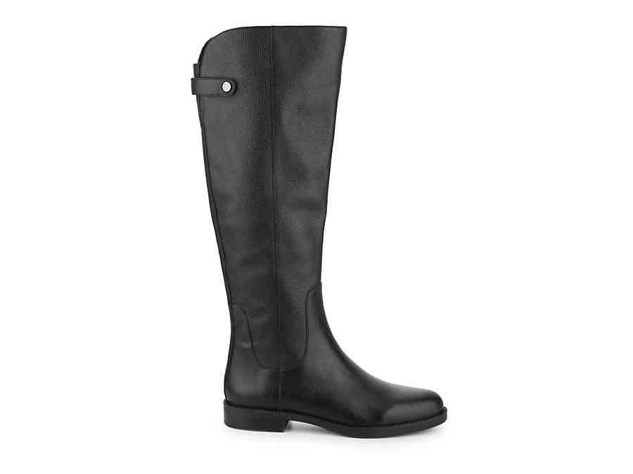 17fa50c45522 Franco Sarto Castor Riding Boot Women s Shoes