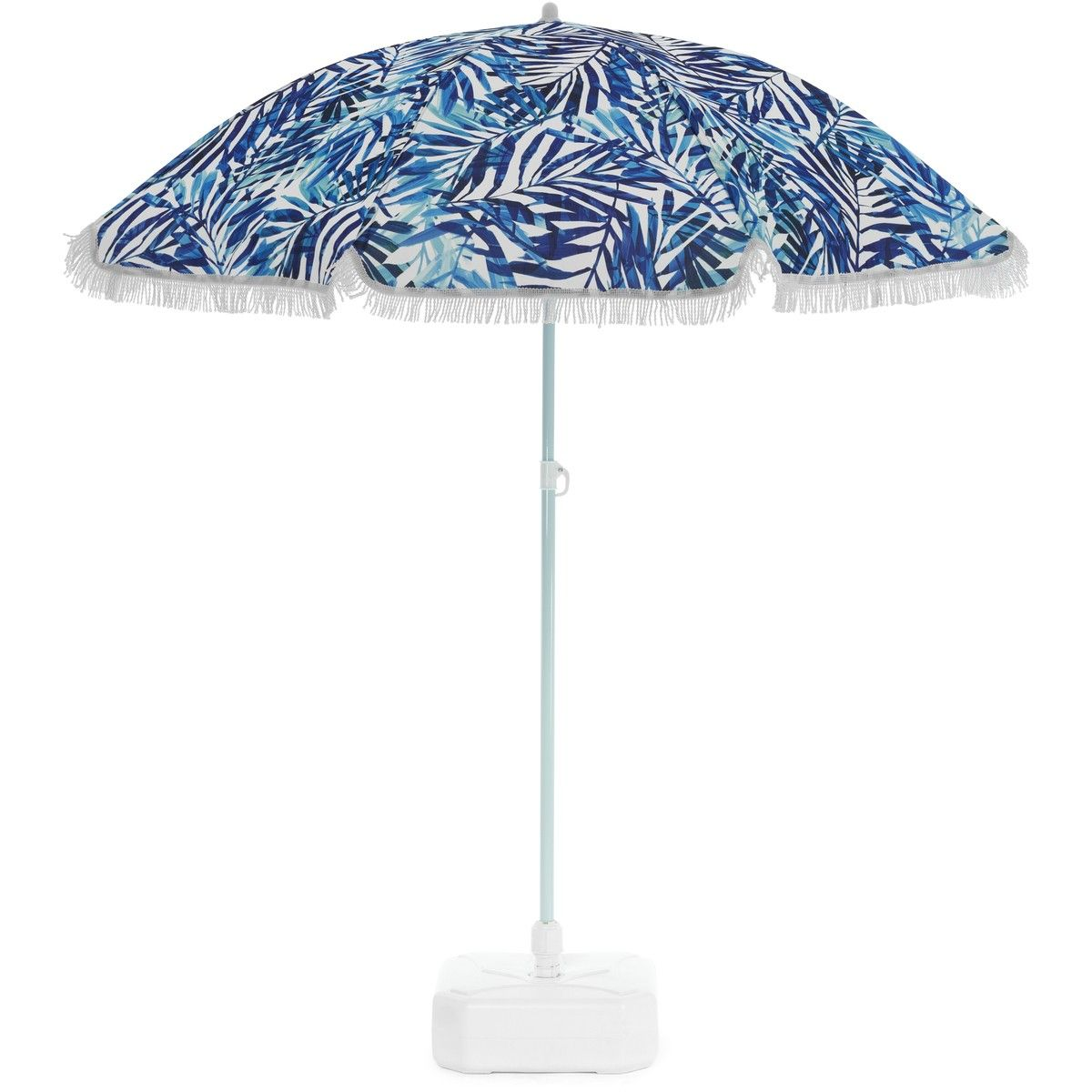 Life Beach Umbrella 1.8m BIG W