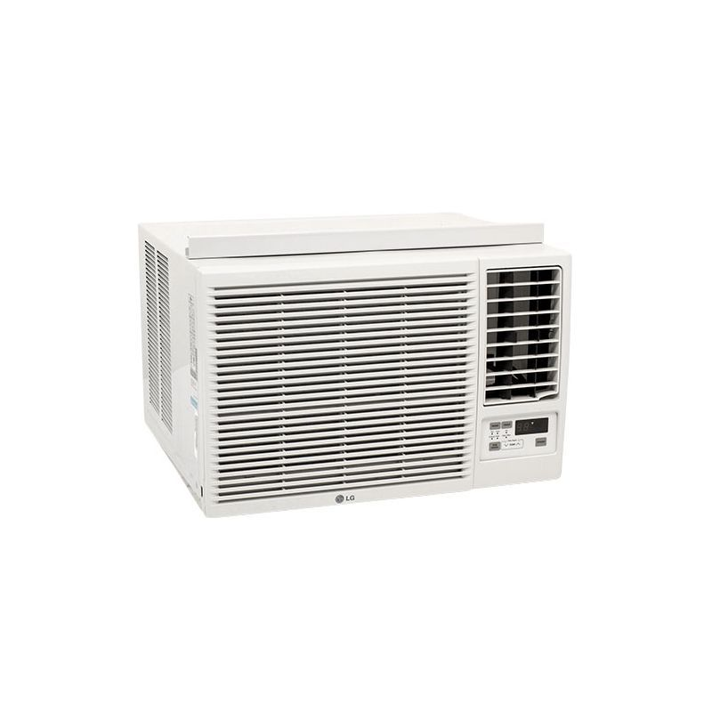 Lg Lw1816hr Window Air Conditioner Windows Energy Saver