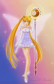 Image result for sailor moon the messiah