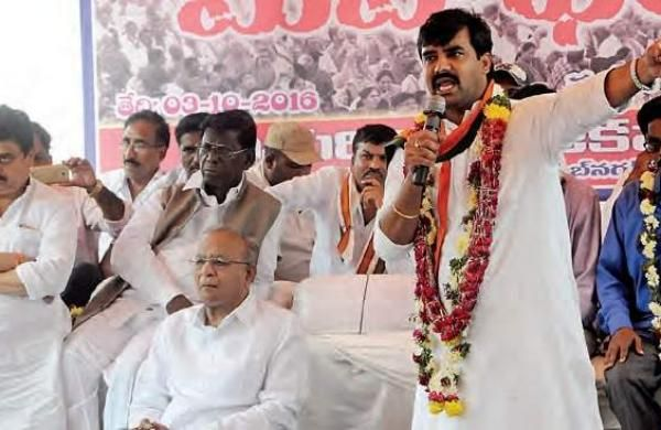 Mixed response to plan for more new districts in Telangana - The New Indian Express #757LiveIN