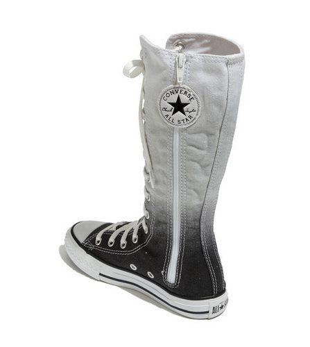 Converse Knee High Boots Converse Boots For Kids