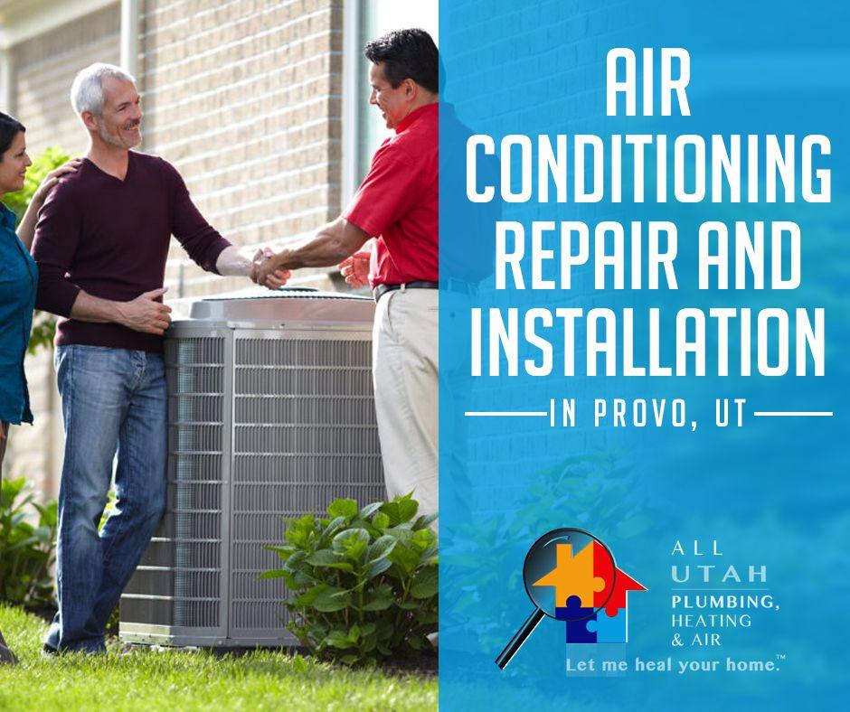 Pin On All Utah Plumbing Heating And Air