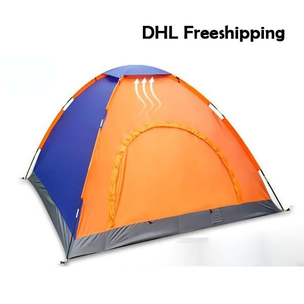 Best Cheap Backpacking Tent Outdoor 4 Person for Family C&ing  sc 1 st  Pinterest & Best Cheap Backpacking Tent Outdoor 4 Person for Family Camping ...