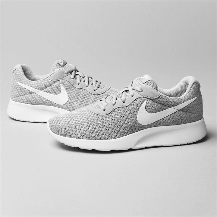 nike mens tanjun trainers