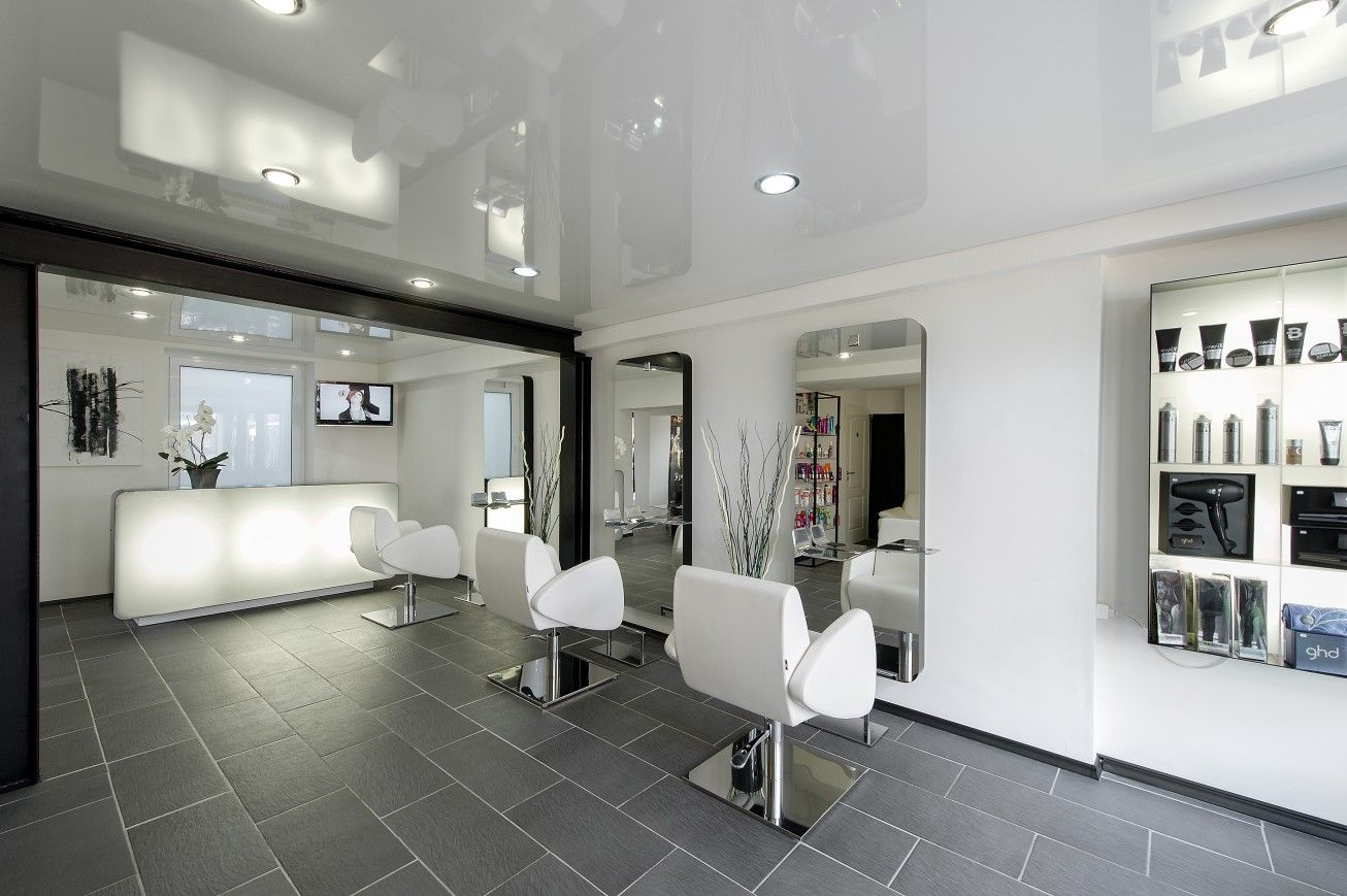 Wonderful interior design pictures and interior design for Beauty salon designs for interior