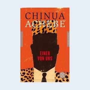 """Chinua Achebe: """"Einer von uns"""" (Cover)"""