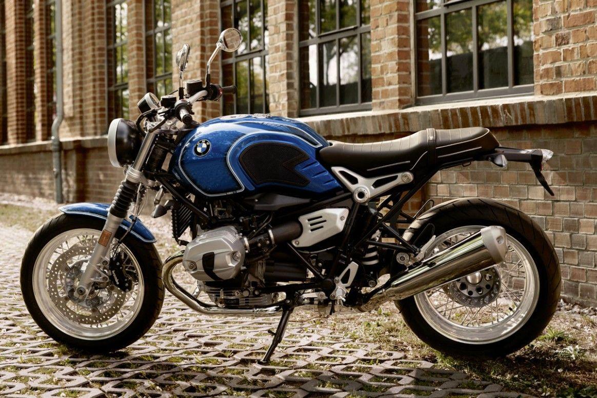 2020 Bmw R Nine T Bmw Bmw Motorrad Pure Products