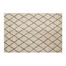 Moroccan Bo Floor Rug 200x300cm Freedom Furniture And