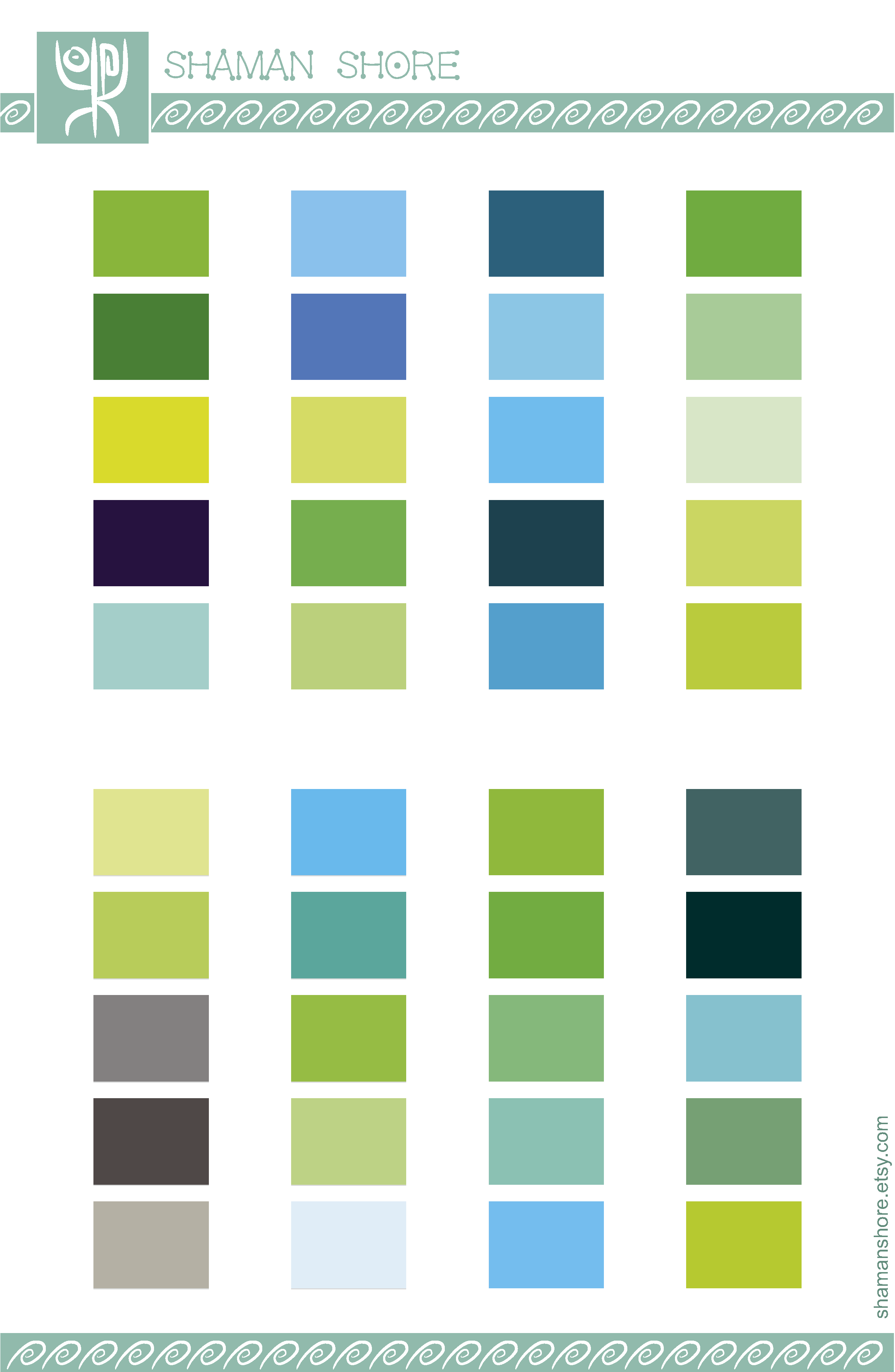 Creative Color Schemes Pdf