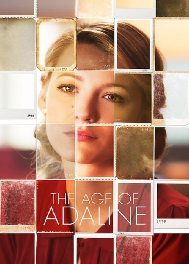 دانلود فیلم The Age of Adaline
