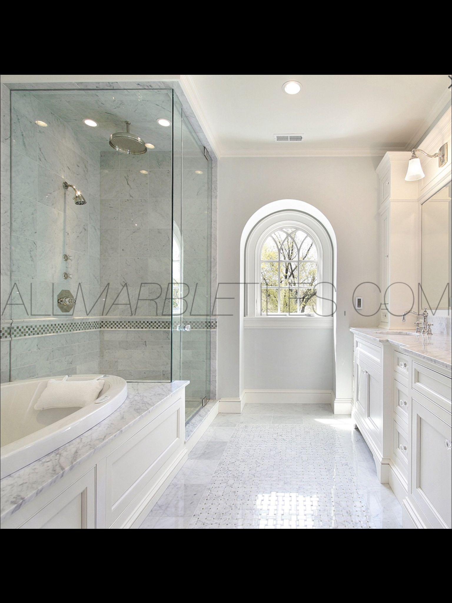 Beautiful | Master Bathroom Ideas | Pinterest | Master bathrooms