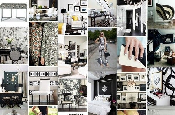 2014 Home Decor Trends. 2014 Home Decor Trends 1000 Images About Color  Inspirations Black White