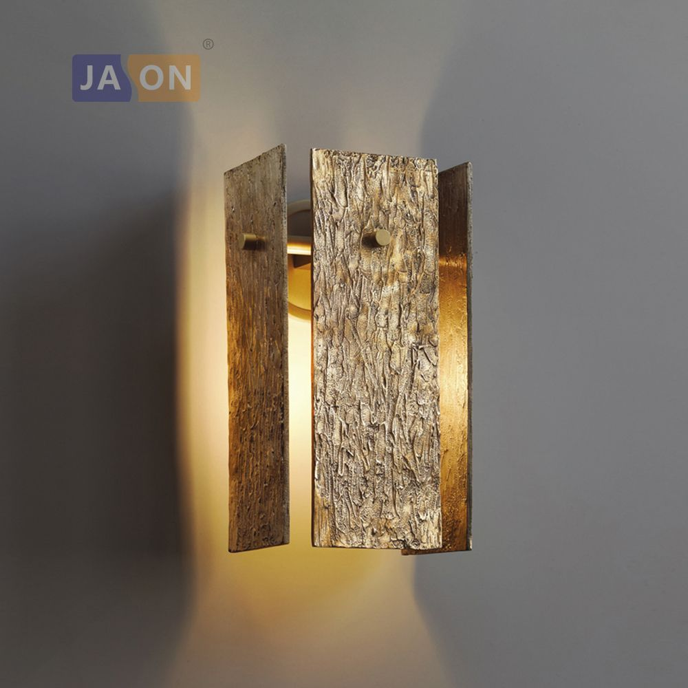 Find More Led Indoor Wall Lamps Information About E14 Led Retro American Copper Barks Classic Led Lamp Led Light Wall Lam Wall Lamp Wall Lights Copper Lighting